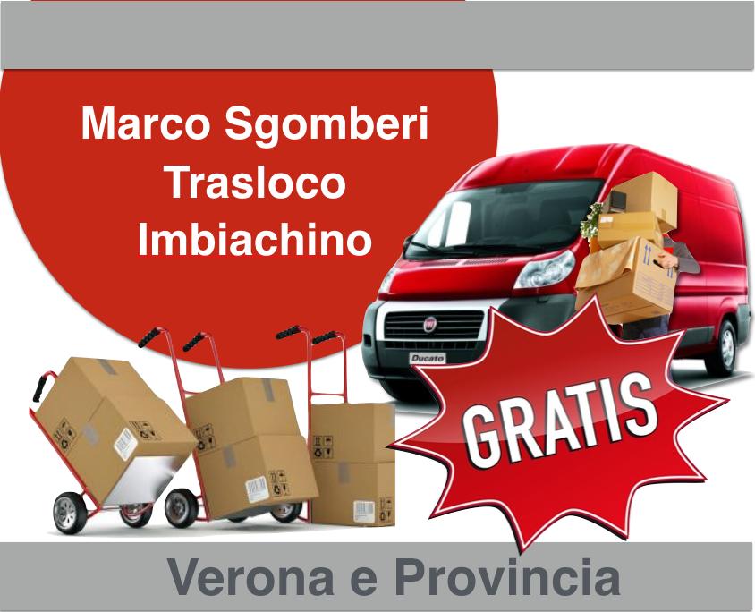 Svuoto Appartamenti a Pescantina e Verona
