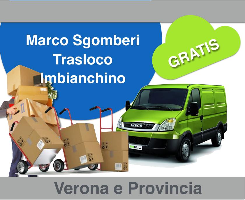 Svuoto Appartamenti a Valeggio sul Mincio e Verona
