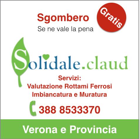 Svuota Appartamenti Mobili usati Verona e Provincia GRATIS