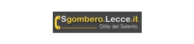 Ditte Di Sgomberi appartamenti Lecce